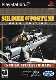 Rent Soldier of Fortune for PS2