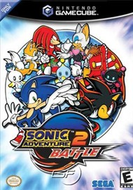 Rent Sonic Adventure 2: Battle for GC