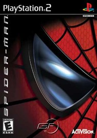 Rent Spider-Man: The Movie for PS2