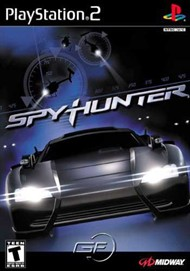 Rent Spy Hunter for PS2
