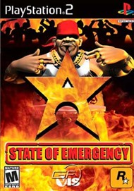State of Emergency - Pre-Played