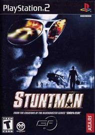 Rent Stuntman for PS2