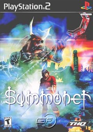 Rent Summoner for PS2