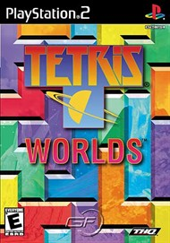 Rent Tetris Worlds for PS2