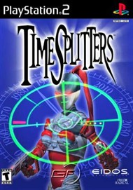 Rent Time Splitters for PS2