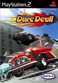Top Gear Dare Devil - Pre-Played