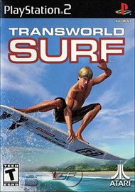 Rent TransWorld Surf for PS2