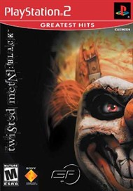 Rent Twisted Metal Black for PS2