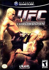 Rent UFC: Throwdown for GC