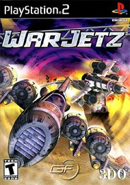 Rent War Jetz for PS2