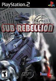 Sub Rebellion - Pre-Played