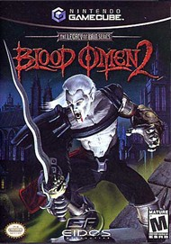 Rent Blood Omen 2 for GC