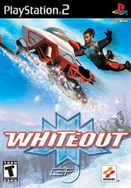 Rent Whiteout for PS2