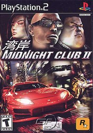 Rent Midnight Club 2 for PS2