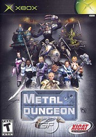 Rent Metal Dungeon for Xbox