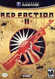Rent Red Faction 2 for GC