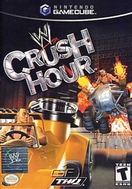 Rent WWE Crush Hour for GC