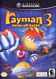 Rent Rayman 3: Hoodlum Havoc for GC