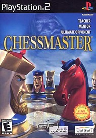 Rent Chessmaster for PS2