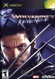 Rent X2: Wolverine's Revenge for Xbox