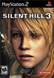 Rent Silent Hill 3 for PS2