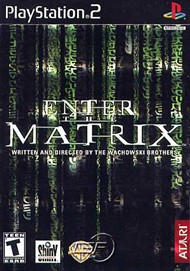 Rent Enter the Matrix for PS2