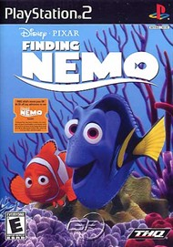 Rent Finding Nemo for PS2
