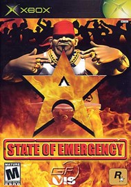 Rent State of Emergency for Xbox