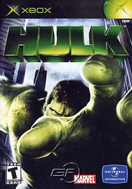 Rent The Hulk for Xbox