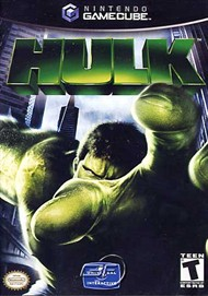 Rent The Hulk for GC