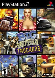 Rent Big Mutha Truckers for PS2