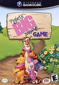 Rent Piglet's Big Game for GC