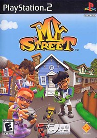 Rent My Street for PS2
