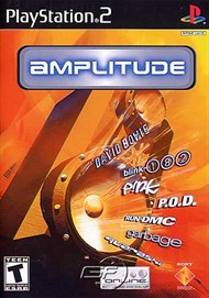 Rent Amplitude for PS2