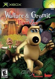 Rent Wallace and Gromit for Xbox