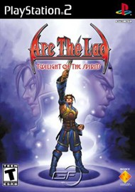 Rent Arc the Lad: Twilight of the Spirits for PS2