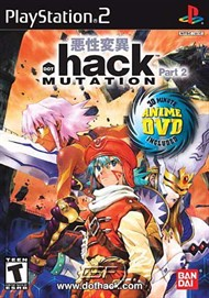 Rent .Hack: Mutation (Part 2) for PS2