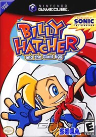 Rent Billy Hatcher and the Giant Egg for GC