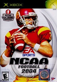 Rent NCAA Football 2004 for Xbox