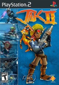 Rent Jak II for PS2