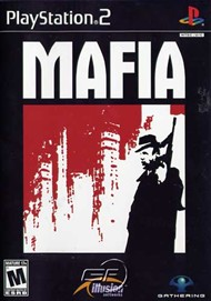 Rent Mafia for PS2