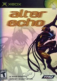 Rent Alter Echo for Xbox