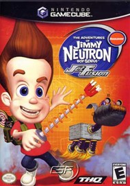 Rent Jimmy Neutron Jet Fusion for GC