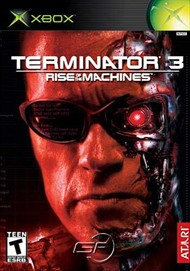 Rent Terminator 3: Rise of the Machines for Xbox