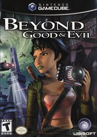 Rent Beyond Good and Evil for GC