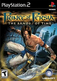 Rent Prince of Persia: The Sands of Time for PS2