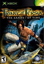 Rent Prince of Persia: The Sands of Time for Xbox