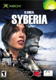 Rent Syberia for Xbox