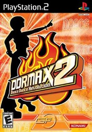 Rent DDR Max 2 for PS2