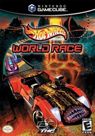 Rent Hot Wheels World Race for GC